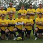Old Gergel Campeon 2012 Arutal