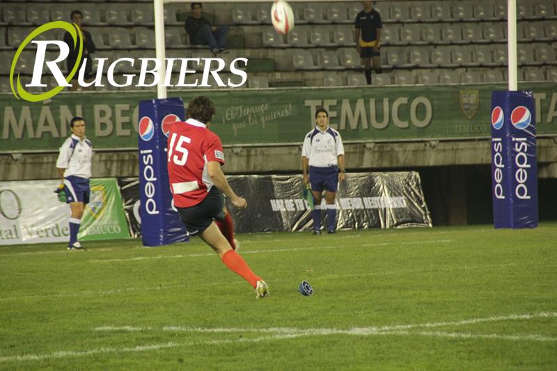 Chile vs Brasil Sudam 2013 14