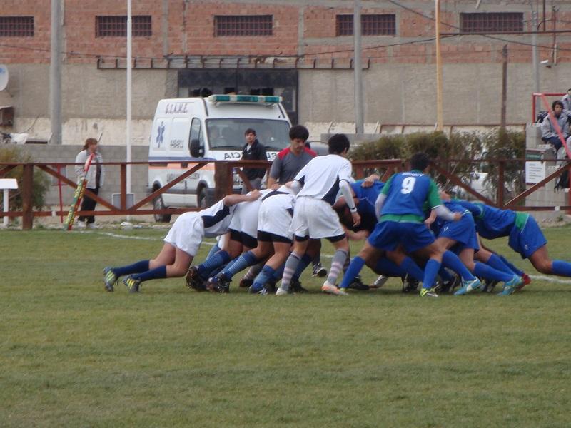 Juegos Patagonicos - Magallanes 1