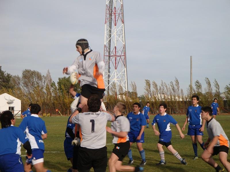 Juegos Patagonicos - Magallanes 6