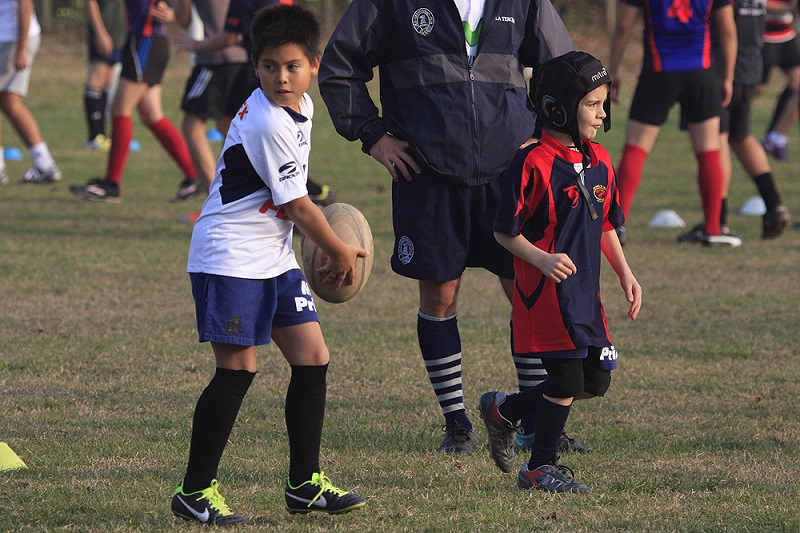 Old Boys - Halcones del Maipo 2