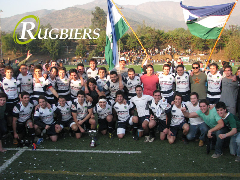 Final Desarrollo Old Newlanders vs Mano Rugby 8