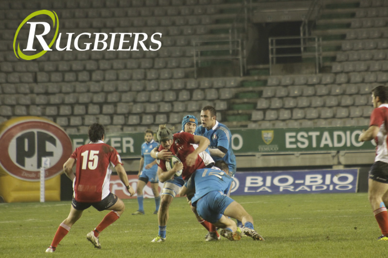 JWRT Chile vs Italia 4