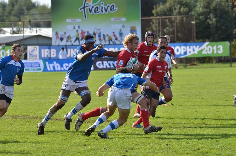 JWRT Chile vs Namibia 3