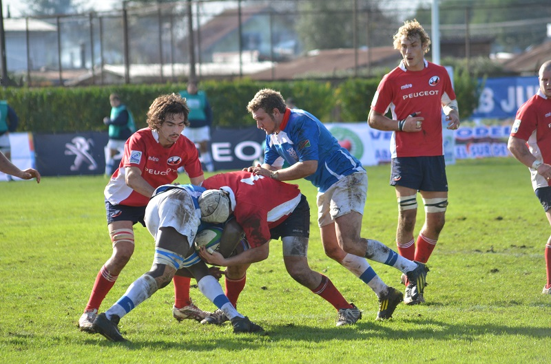 JWRT Chile vs Namibia 5