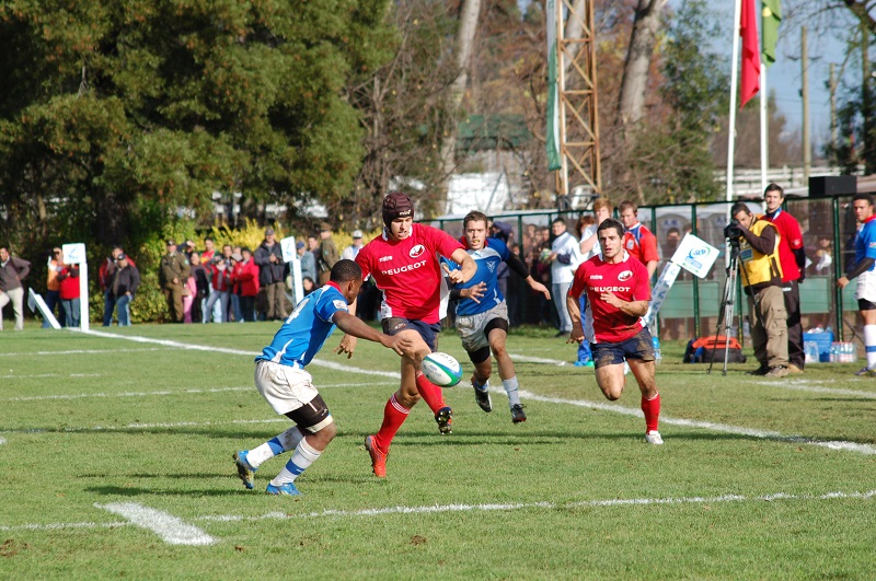 JWRT Chile vs Namibia 6