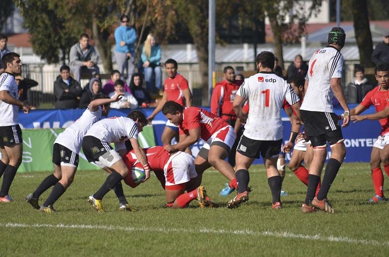 JWRT Tonga vs Portugal 1