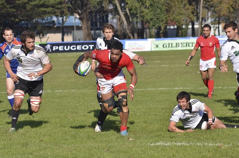 JWRT Tonga vs Portugal 2