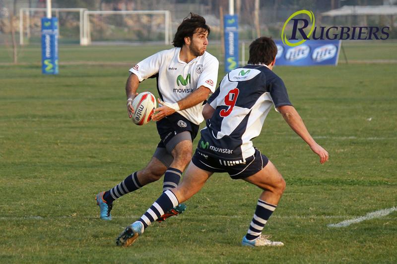 Super 14 2013 - Old Boys vs Old Macks 9