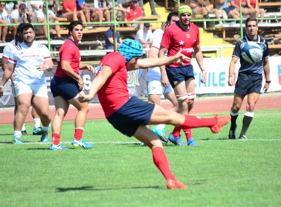 ARC 2019 – Chile vs USA 13
