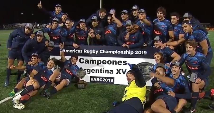ARC 2019 – Canada vs Argentina 6