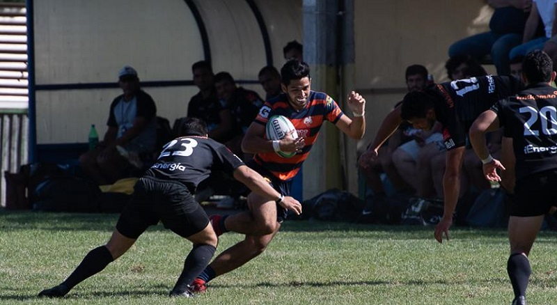 Apertura Arusa 2019 – Old Georgians vs Sporting 4