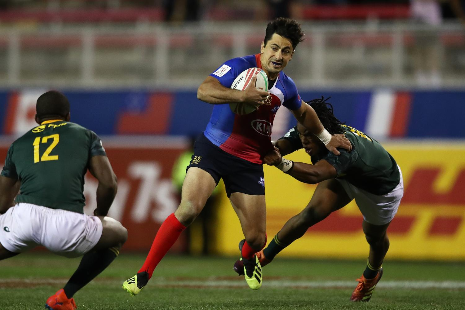 SevenLasVegas 2019 – Chile vs Sudafrica 1