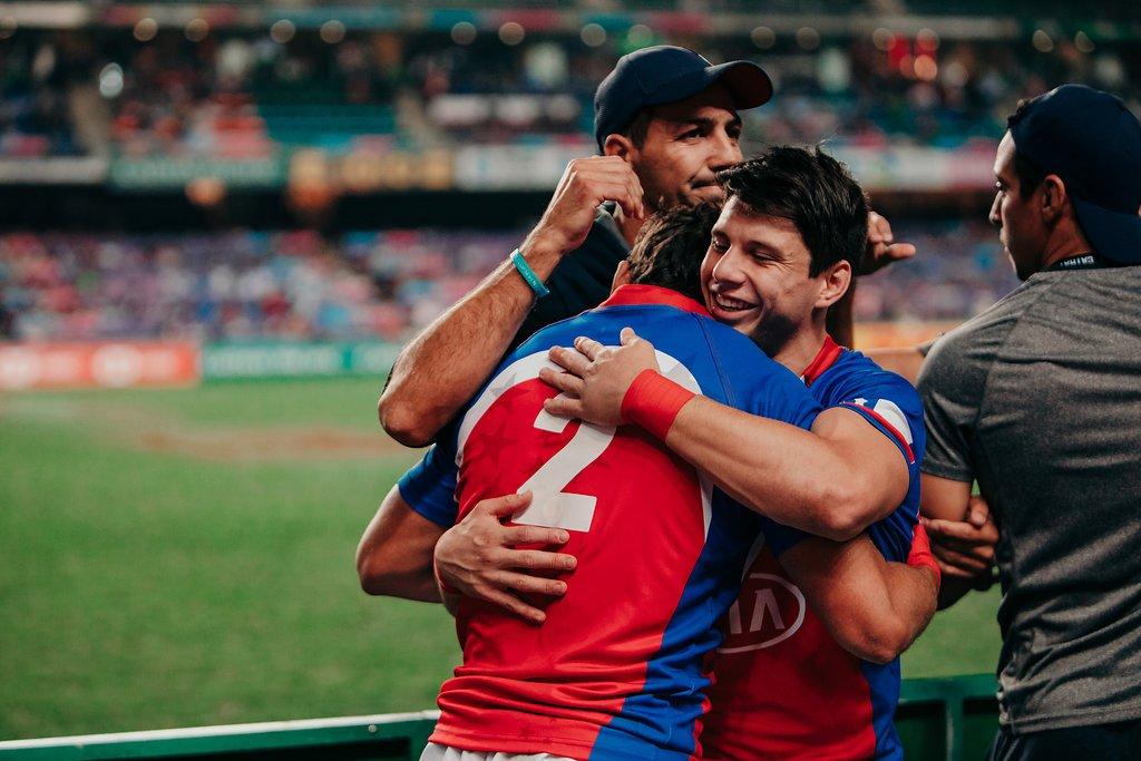 SevenLasVegas 2019 – Chile vs Sudafrica 5