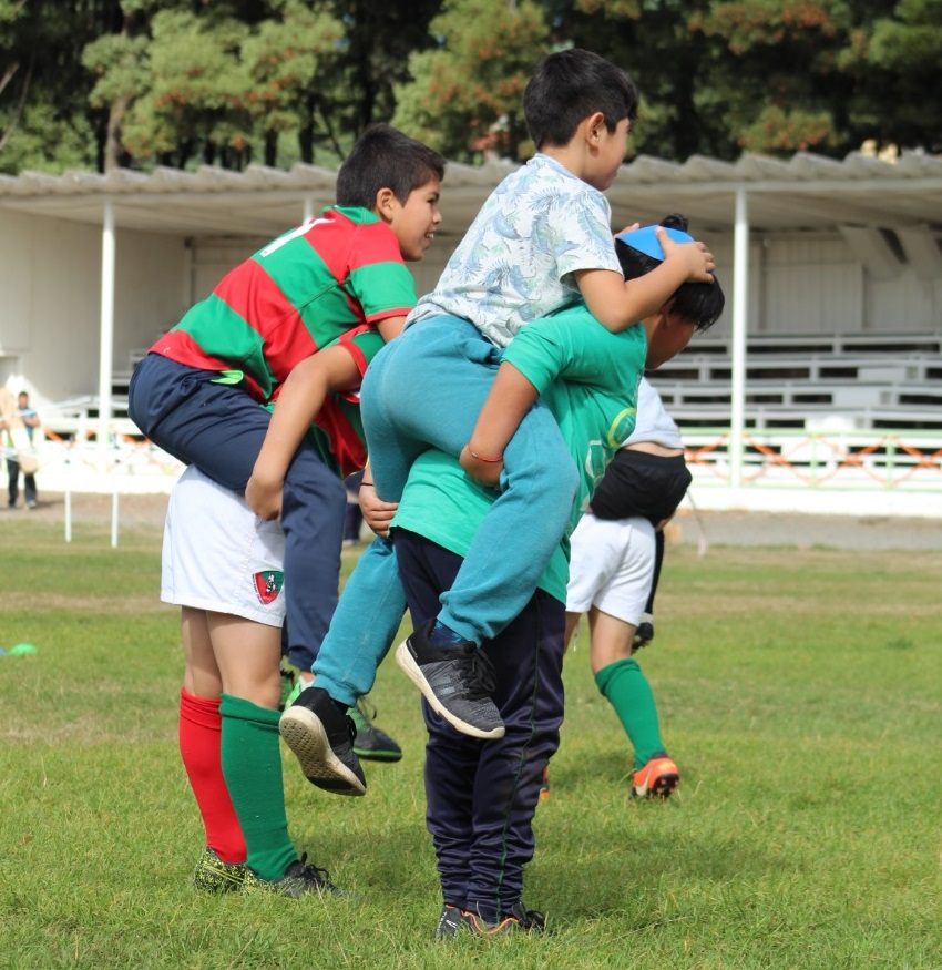 Uro vs UFRO 1