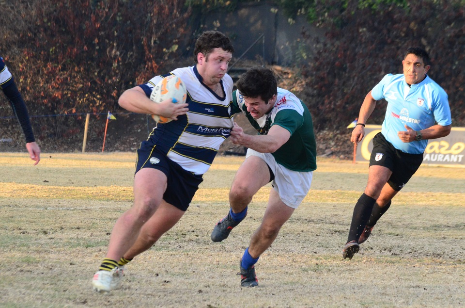 TNC Primera 2019 – Alumni vs Old Newlanders 2